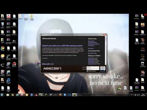 Minecraft 1.5.2 - Texture Pack Nasıl Yüklenir?