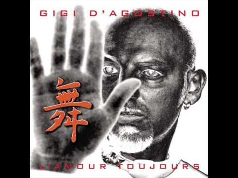 Gigi Dagostino - The Way