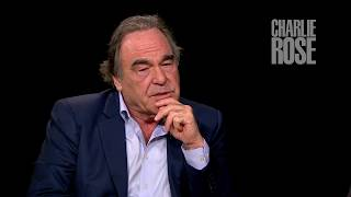 "Oliver Stone: ""Everyone is afraid he"