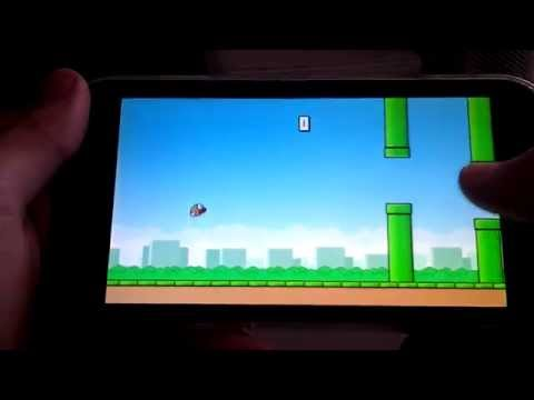 [ANDROID] How To Install Flappy Birds Family On All Devices + Apk Downloads