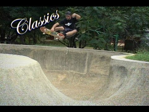 "Classics: Aaron Suski ""This Is Skateboarding"""