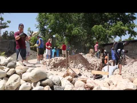 Praying Pelican Missions - Haiti 2015
