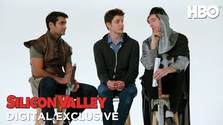 Silicon Valley: Chattin' Thrones – The Hound (HBO)