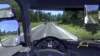 Euro Truck Simulator 2: Slovenia map project (WIP) - From Koper to Ilirska Bistrica