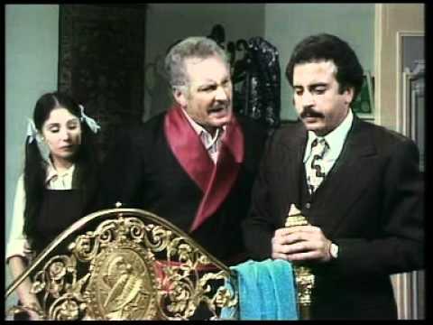 مسلسل بنت الايام -- شركة صوت القاهرة - الحلقة 1