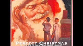 Perfect Christmas 1920s 30s 40s Festive Vintage Tunes Past Perfect Carols Holidaytunes