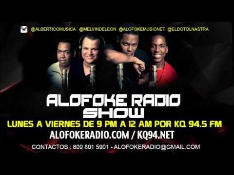 """Entrevista a el padre de """"El Canserbero"""" desde Venezuela para Alofoke Radio Show!!!"""