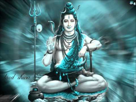 Shiv Bhakti - Shivashtakam [awesome Must Listen] video