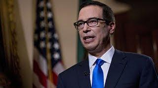 China welcomes US Treasury Secretary's proposed trip