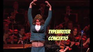 The Typewriter Leroy Anderson Rainer Hersch Philharmonia Orchestra