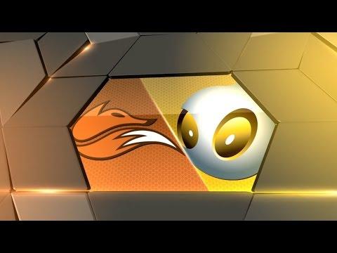 FOX vs DIG - Week 7 Day 3 Match Highlights (Spring 2017)