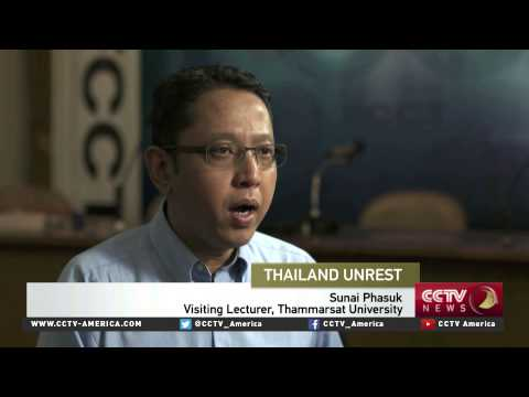 Thailand's military junta totally controls government