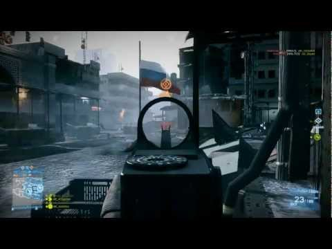 Bf3 | Xxx Vs Die Round 1 video