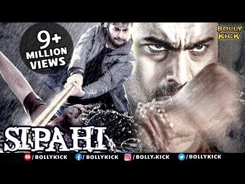 Sipahi Full Movie | Hindi Dubbed Movies 2017 Full Movie | Nara Rohit