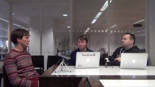 HashBang.TV Episode 3 - Hack Days are dead, long live Hack Days!