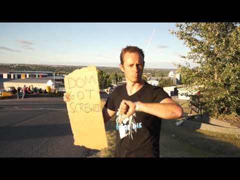 Kevin Reimer Presents Paskapoo 2012