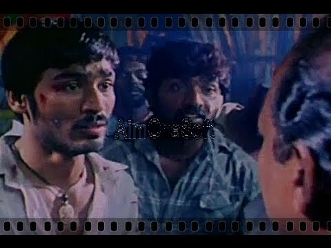 Actor VIJAY SETHUPATHI acting with Dhanush in Pudupettai