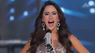 Marina Jacoby - Miss Nicaragua 2016 - Preliminares Miss Universo 2016