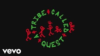 Teledysk: A Tribe Called Quest - We The People....