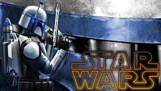Jango Fett: A Star Wars Story