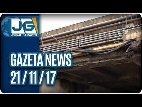 Gazeta News - 21/11/2017