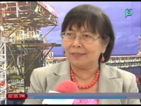 News@1: DOE, mas maghihigpit sa emission standard ng mga sasakyan || Oct. 22, 2014