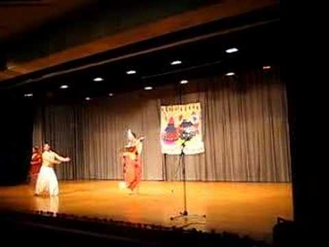 bhakti Mein Shakti Part-03geneva 29th April 2006 video