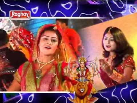 Navrang Chundi-Gujarati Navratri Special Non Stop Garba Dance...