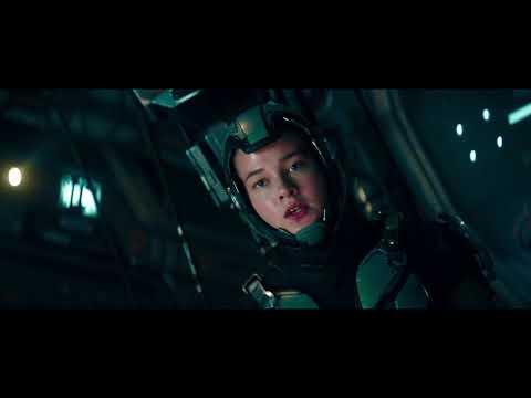 【環太平洋2:起義時刻】準備篇-3月21日 IMAX同步震撼登場