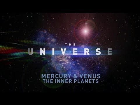 L'Univers Et Ses Mystères - S01E07 - Mercure Et Vénus, Les Planètes Intérieures