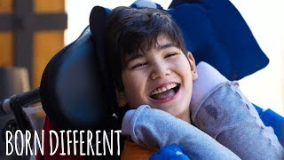 The Boy Who Can?t Stop Hurting Himself | BORN DIFFERENT
