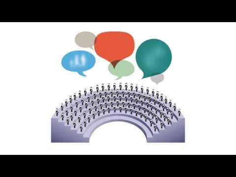 L'intercommunalité : 3 minutes pour comprendre