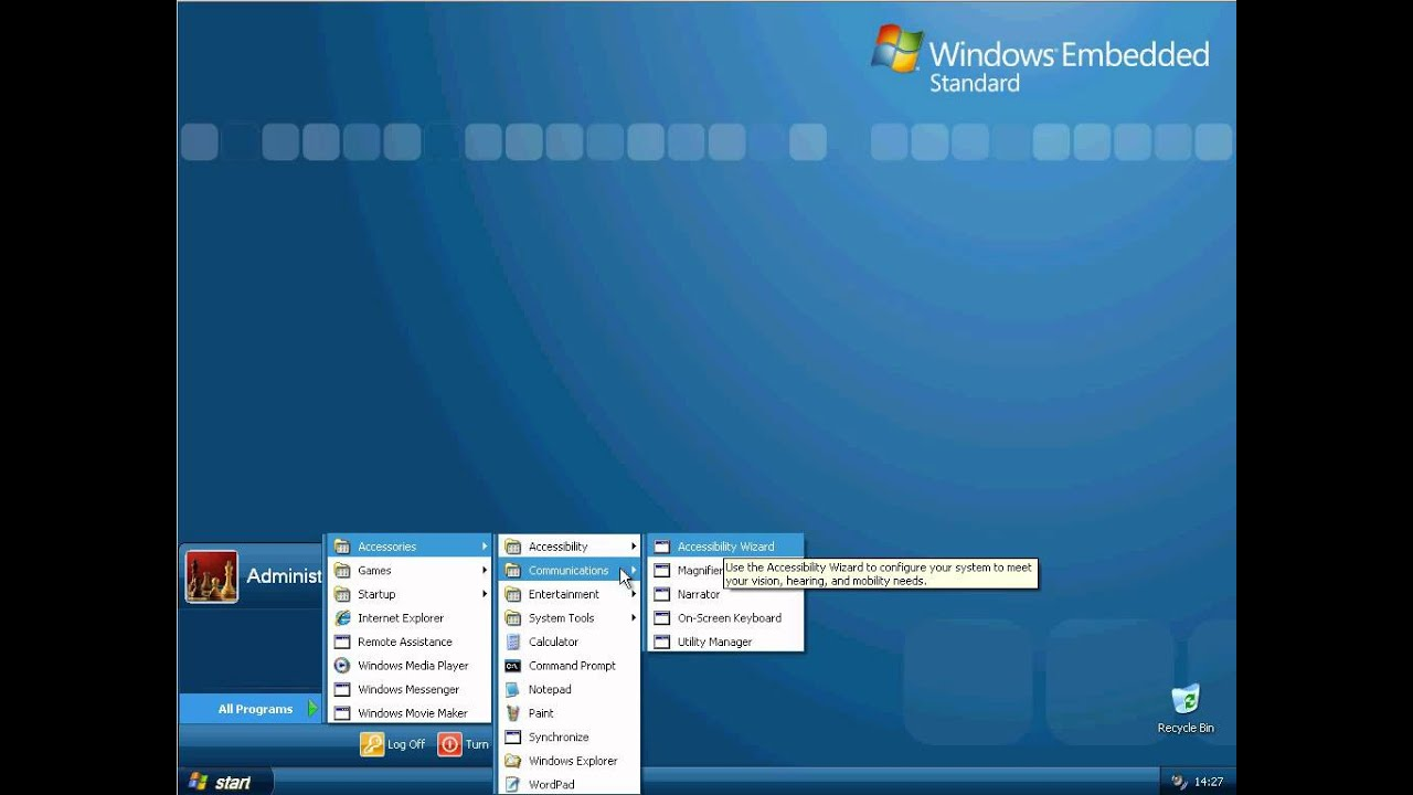 Windows embedded standard 2009 youtube for R rating for windows