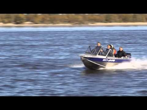 лодка shturman jet 360