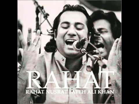 Rahat Fateh Ali Khan - AKHIYAN Full Song - 2012 MIRZA The Untold...