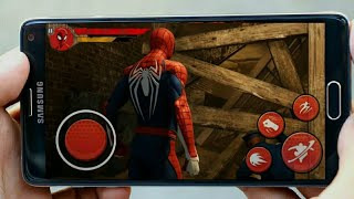 Spiderman 3 Game Download For Android Unfortunately Stoped, Crash Lag Fix Solved 40MB Only