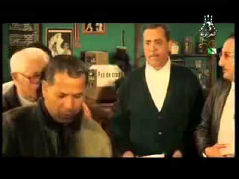 Dido Artist Dans Serie Kahwat Mimoun-07- video