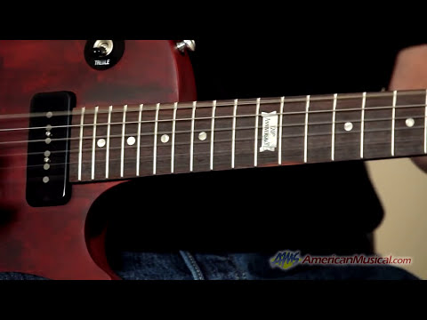 Gibson Les Paul Melody Maker 2014 Electric Guitar - Gibson Melody Maker 2014