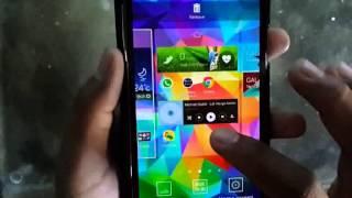 download lagu Samsung Galaxy S5: How To Find Widget gratis