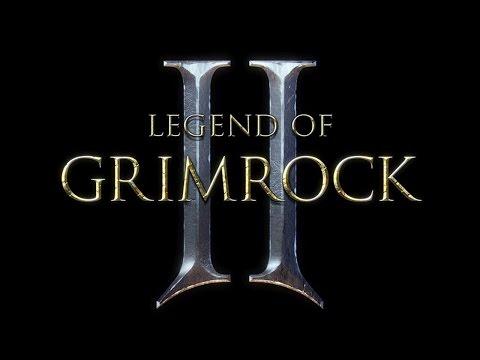 Legend of Grimrock II #1: Ostatni strumień na Litwie