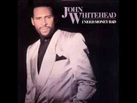 Jon Whitehead - On My Own Again