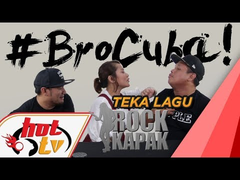 Download Bro Cuba: Game Teka Lagu Rock Kapak Mp4 baru