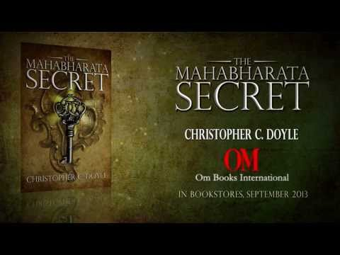 Mahabharata Secret book by Christopher C Doyle