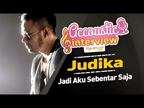 Judika - Jadi Aku Sebentar Saja (Acoustic Interview Part 1)
