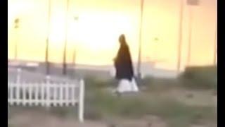 8 PARCAS CAPTADAS EN VIDEO