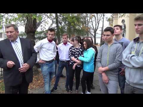 Wycieczka śladami Stefana Żeromskiego - ZSTiO Im. S. Żeromskiego W Częstochowie