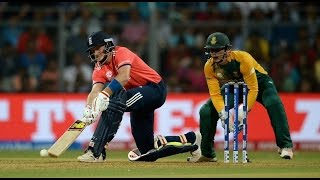 Root leads England to record victory