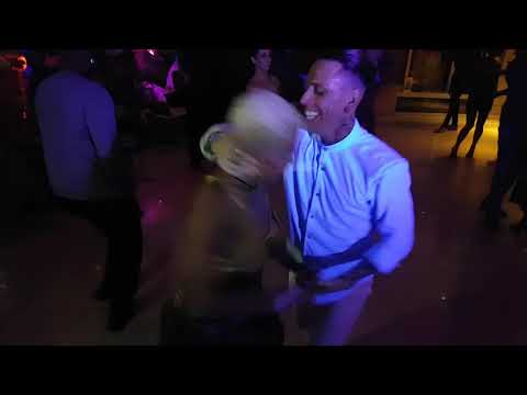 Johnny  Vasquez y Xiomar - Saint Marteen pre party