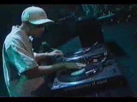DMC World 2000 DJ Craze (USA)