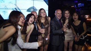 Lamborghini Jakarta 4-Year Anniversary Event at Fable Club in Jakarta | FashionTV
